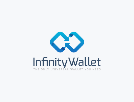 Infinity Wallet Usage Image 1