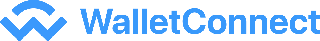 WalletConnect Logo