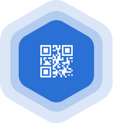 Crypto Wallet QR Scan