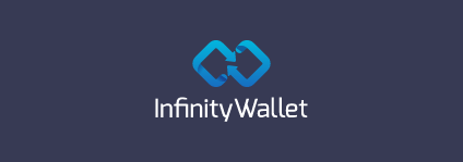 Infinity Wallet Usage Dark Image 2